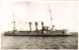 SMS Lübeck