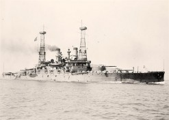 USS North-Dakota