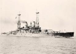 USS North-Dakota