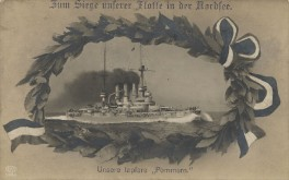 SMS Pommern II