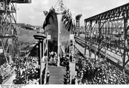 Prinz Eugen - Panzerkreuzer