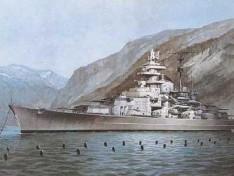 Tirpitz I