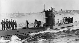Kriegsschiffe bis 1945