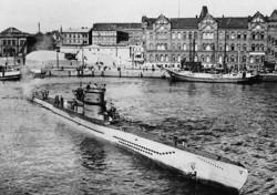 Typ VII - 1941