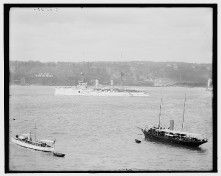 SMS Viktoria Luise III