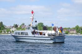 Marine - Barkasse 2109