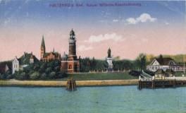 Kiel-Holtenau 1921