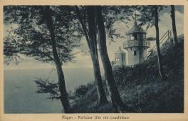 Kollicker Ufer / Rügen