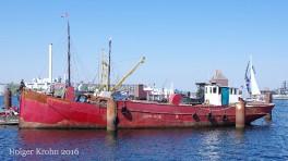 Museumshafen Flensburg - 8284