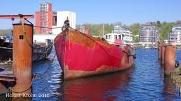 Museumshafen Flensburg - 8354