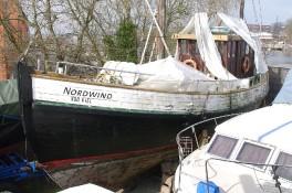 Nordwind - 7323