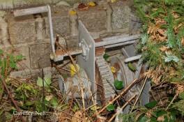 Schiffsfriedhof - 6037