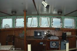 Zwaardvis - Brücke 4185
