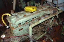 Zwaardvis - Maschine II