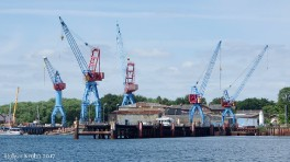 Lindenau-Werft 9898