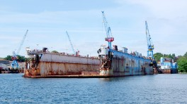 Lindenau-Werft 9902