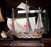 Modellschiff III