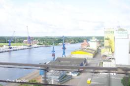 Rendsburg Port - 3544