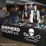 Sea Shepherd I