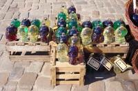Getränke - Der Obstler