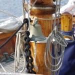 Schiffsglocke - 1105