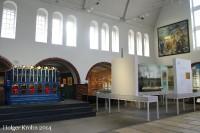 Ausstellungshalle - 5746