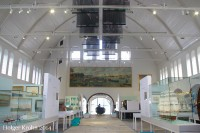 Ausstellungshalle - 5750