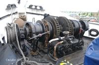 Bussard - Tonnenleger 1752