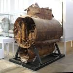 Seehund -U-Boot 5758