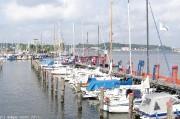 Sportboothafen Wellingdorf I