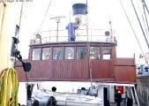 Tonnenleger Bussard IV