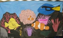 Aquarium Kiel III