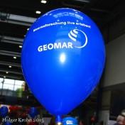 Geomar Luftballon - 5597