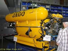 Jago - Geomar - 6651