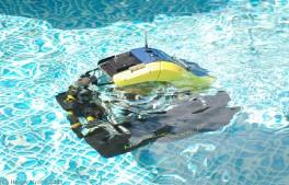 Modell-U-Boot II