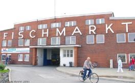 Seefischmarkt Kiel I