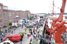 Seefischmarkt Kiel II