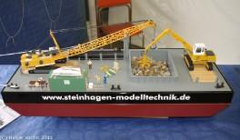 Steinhagen Modelltechnik I