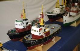 Steinhagen Modelltechnik II