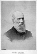 Colin Archer 1893