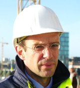 Dr. Dirk Claus