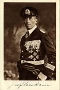 Luckner Graf Felix von I