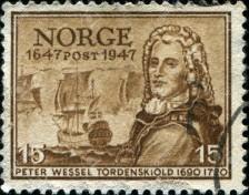 Tordenskjold - 1947