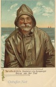 Unbekannter Seemann I