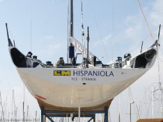 Hispaniola - 6831