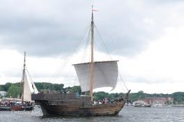 Kieler Kogge - 4496