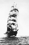 Sea Cloud I / Hussar II
