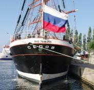 Sedov - Heck