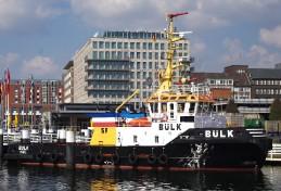 Bülk - Schlepper I