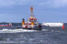 SFK-Flotte Kiel